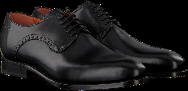 Zwarte VAN LIER Nette schoenen 94310 - large