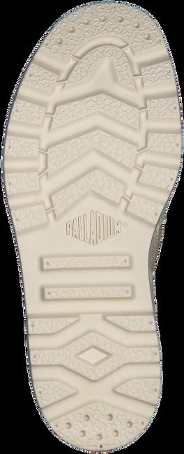 Witte PALLADIUM Enkelboots PALLABROUSE MID Z LP  - large