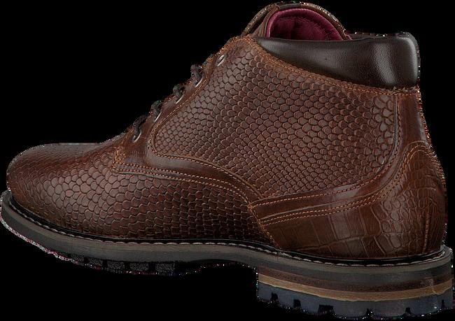 Cognac CYCLEUR DE LUXE Nette schoenen CASEY  - large