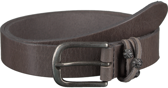 Grijze LEGEND Riem 30876 - large