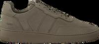 Groene NUBIKK Lage sneakers YUCCA ACE  - medium