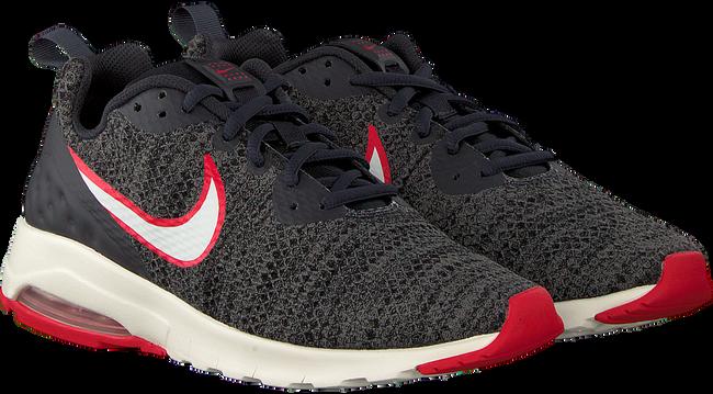 Grijze NIKE Sneakers AIR MAX MOTION LW LE WMNS - large