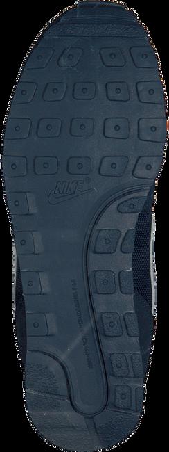 Blauwe NIKE Sneakers MD RUNNER 2 PE (GS)  - large