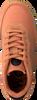 Oranje WODEN Lage sneakers OLIVIA METALLIC  - small