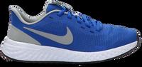 Blauwe NIKE Lage sneakers REVOLUTION 5 (GS)  - medium