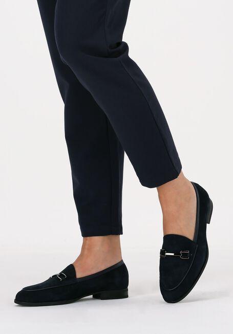 Blauwe UNISA Loafers DAMIEL  - large