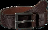 Bruine LEGEND Riem 40496 - medium