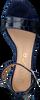 Blauwe UNISA Sandalen GINA  - small