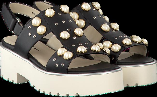 Zwarte 181 Sandalen MELI  - large