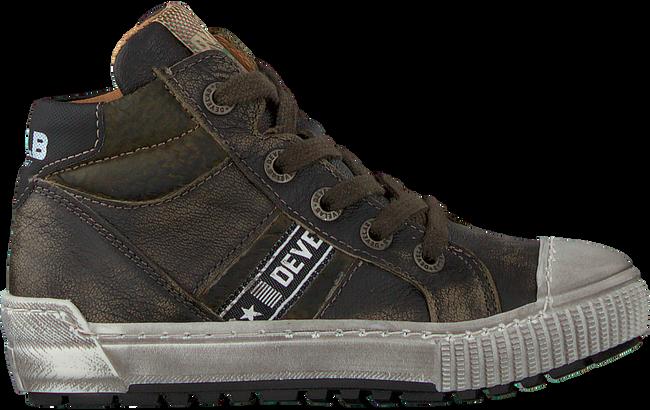 Groene DEVELAB Hoge sneaker 41667  - large