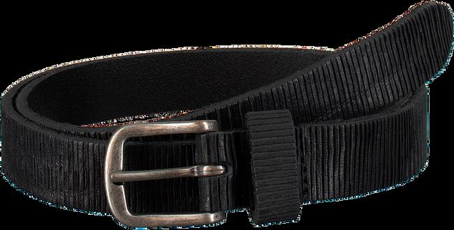 Zwarte LEGEND Riem 25082 - large