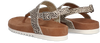 Beige MARUTI Sandalen BEAR - small