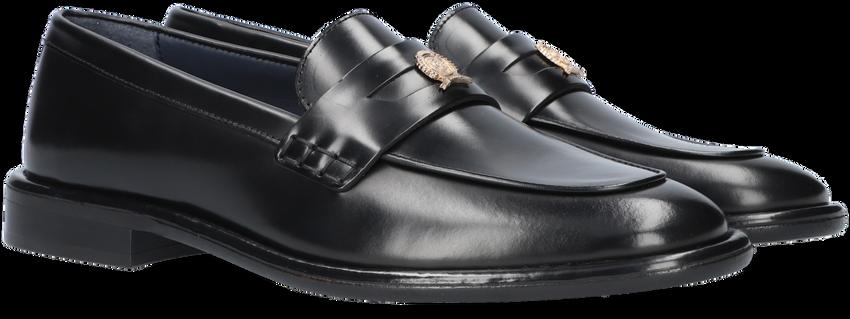 Zwarte TOMMY HILFIGER Loafers THL SOLID LOAFER  - larger