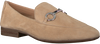 Beige UNISA Loafers DURITO - small
