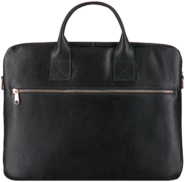Zwarte MYOMY Laptoptas MY PHILIP BAG LAPTOP  - large