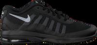 Zwarte NIKE Lage sneakers AIR MAX INVIGOR PRINT(PS)  - medium