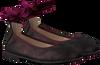 Rode UNISA Ballerina's SMALY  - small