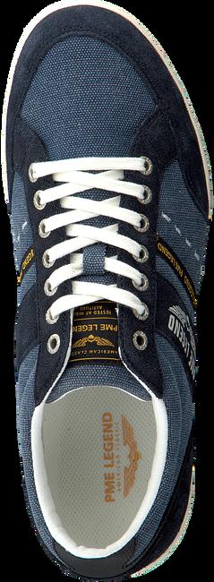 Blauwe PME Sneakers RADICAL ENGINED V2  - large