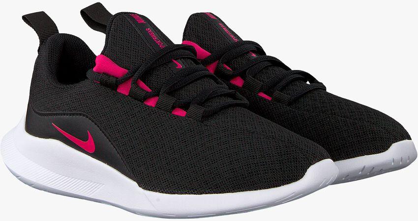 Zwarte NIKE Sneakers NIKE VIALE (GS) - larger