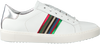 Witte MARIPE Sneakers 26164-P  - small