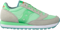 Groene SAUCONY Lage sneakers JAZZ ORIGINAL  - medium