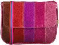 Roze LE BIG Schoudertas PALMIRA BAG  - medium