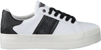 Witte GUESS Lage sneakers BARITT  - medium