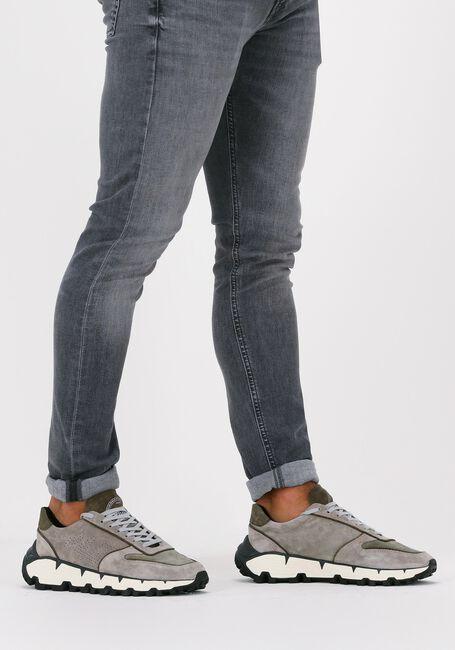 Beige P448 Lage sneakers JACKSON  - large