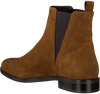 Cognac NOTRE-V Chelsea boots 42403  - small