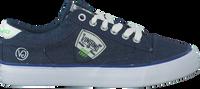 Blauwe VINGINO Sneakers DAVE LOW  - medium