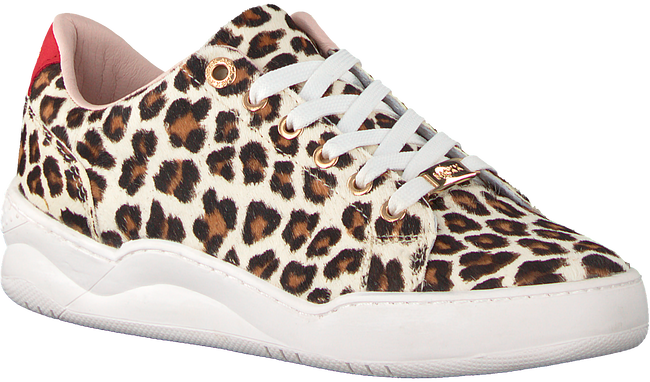 Beige MEXX Sneakers CHANAE  - large