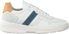 Witte CYCLEUR DE LUXE Sneakers CLEVELAND  - small
