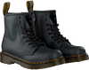 Blauwe DR MARTENS Veterboots 1460 K DELANEY/BROOKLY  - small