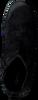 Zwarte OMODA Enkellaarsjes 8340-Z - small
