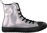 Zilveren CONVERSE Sneakers ALL STAR BOOT -X-HI  - medium