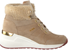 Beige SCAPA Sneakers 10/5065  - small