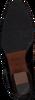 Bruine PERTINI Enkellaarsjes 16170 - small