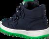 Blauwe OMODA Sneakers 2164  - small