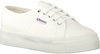 Witte SUPERGA Sneakers 2730 COTU - small