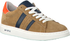 Bruine HIP Sneakers H1181 - small