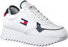 TOMMY HILFIGER LAGE SNEAKER HIGH CLEATED TOMMY JEANS - small