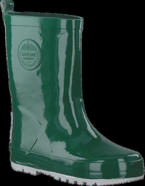 Groene SHOESME Regenlaarzen RB7A092  - large