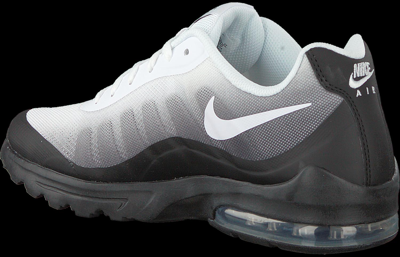 Witte NIKE Lage sneakers AIR MAX INVIGOR PRINT | Omoda