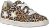Beige TON & TON Lage sneakers OM120142  - small