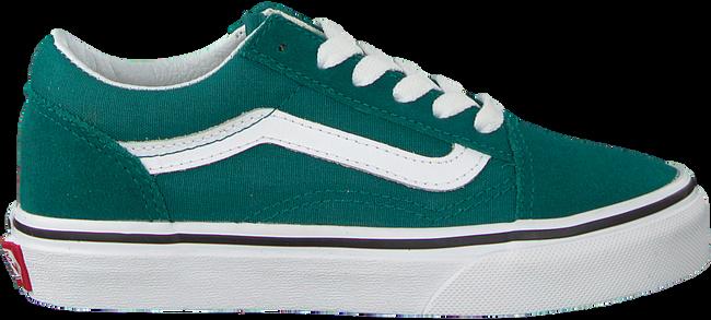 Groene VANS Sneakers OLD SKOOL UY - large