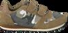 Groene WODEN WONDER Sneakers TOR CANVAS KIDS - small