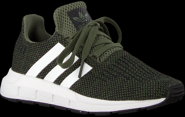 29084986a64 Groene ADIDAS Sneakers SWIFT RUN C. ADIDAS. -20%. Previous