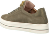 Groene MARIPE Sneakers 26618  - small