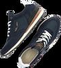 Blauwe PME Lage sneakers LOCKPLATE  - small