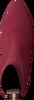 Rode MARIPE Enkellaarsjes 27694 - small